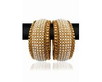 Indian Bridal Fashion Bangles