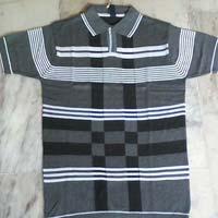 T-shirt Flat Knits Polo