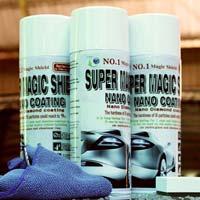 Super Magic Shield Nano Coating
