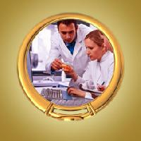 Physical And Chemical Analyses Service