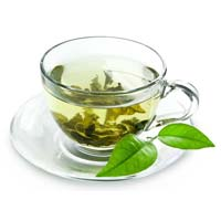 Nilgiri Green Tea