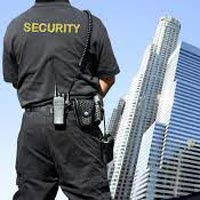 Security Services For Factory