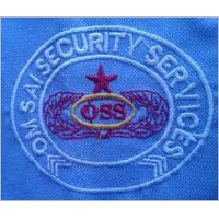 Security Services Wedding