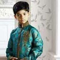 Boys Sherwani