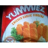 Chicken Garlic Finger