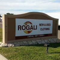 Used Clothing Rogali Warehouse No1 In Usa World Wide Shipping: