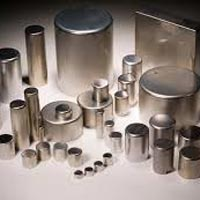 Deep Drawn Sheet Metal Parts