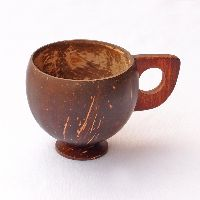 Coconut Shell Cups