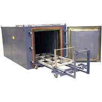 Industrial Ovens Installation Services