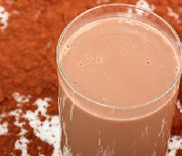 Chocolate Flavour Health Drink