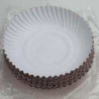 Disposable Paper Dishes