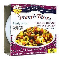 St Dalfour French Bistro Three Bean