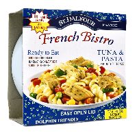 St Dalfour French Bistro Tuna Pasta