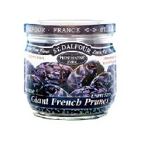 Giant Unpitted French Prunes