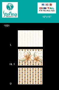 Decorative Ceramic Wall Tiles