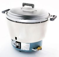 Automatic Gas Rice Cooker