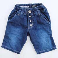 Kids Half Pants