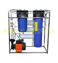100 lph ro water purifier system
