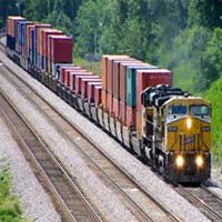 Train Logistic Services