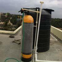 Salt Based Water Softener