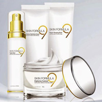 Skin Formula 9 Skin Care Products