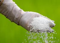 Granular Urea Fertilizer