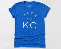 Made In Kc Tee Shirt