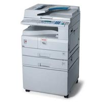 Photocopier Machine Rental Services