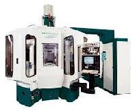 cnc rotary transfer machines