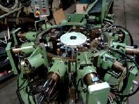 Hydro Mat Rotary Transfer Machines