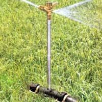 Hdpe Sprinkler Systems