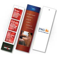 Bookmark Designing and Printing