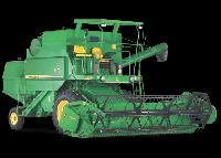 Agriculture Combine Harvester
