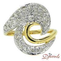 Dimaond Gold Jewellery