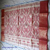 Cotton Tant Sarees
