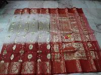 Tant Banarasi Sarees