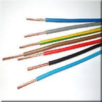 Single Core Copper Flexible Wire