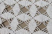 hand made crochet laces