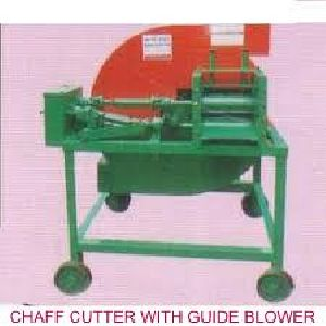 Blower Model Chaff Cutter