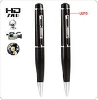 High Quality Spy Pen Camera