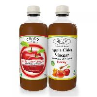 Sinew Apple Cider Vinegar & Apple Cider Vinegar With Honey - 500 Ml