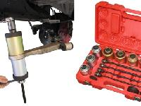 Automotive Press Tools