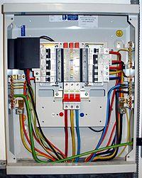 Electrical Distribution Board