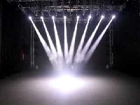 Electrical Stage Lights
