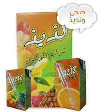 Laziz Fruit Juices