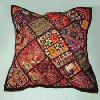 handicraft cushion