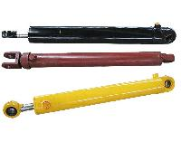 Hydraulic Cylinder for Solid Waste Equipments