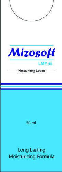 Mizosoft 50 Ml Moisturizing Lotion