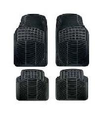 Universal Pvc Car Foot Mat