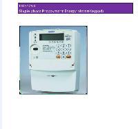 1- Phase  Prepaid Energy Meter